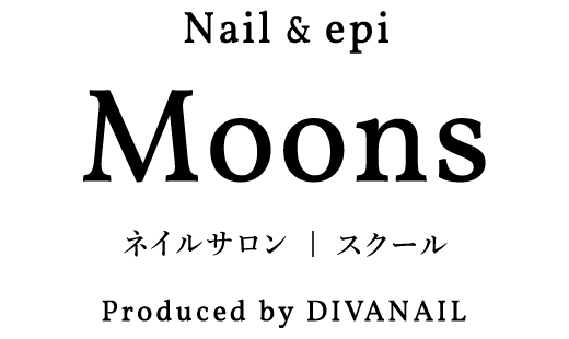 Nail&epi Moons